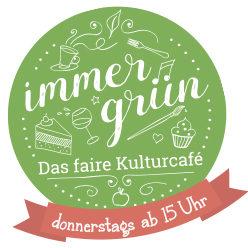 Café Immergrün Neumarkt