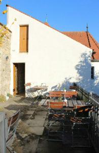 immergruen neumarkt terrasse biergarten