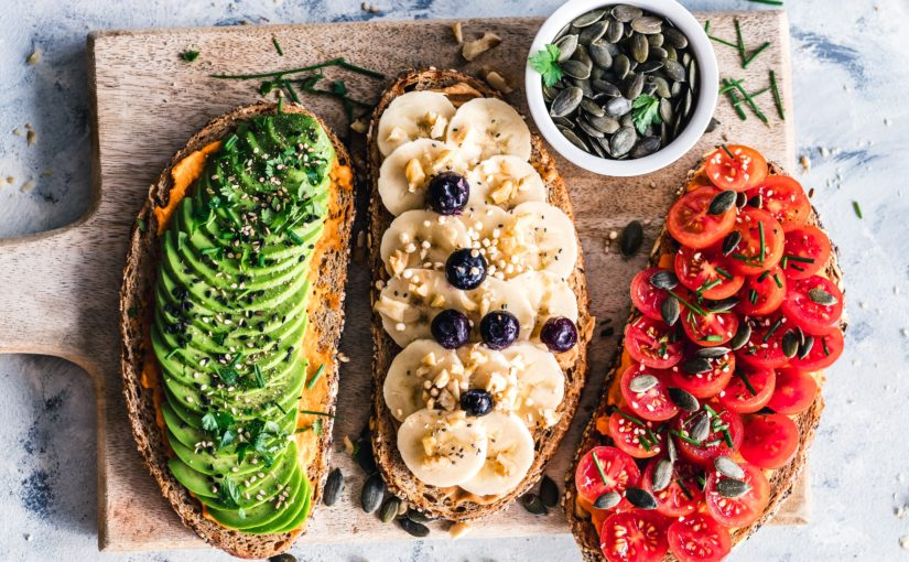 eat together – vegan und lecker im Januar 2020